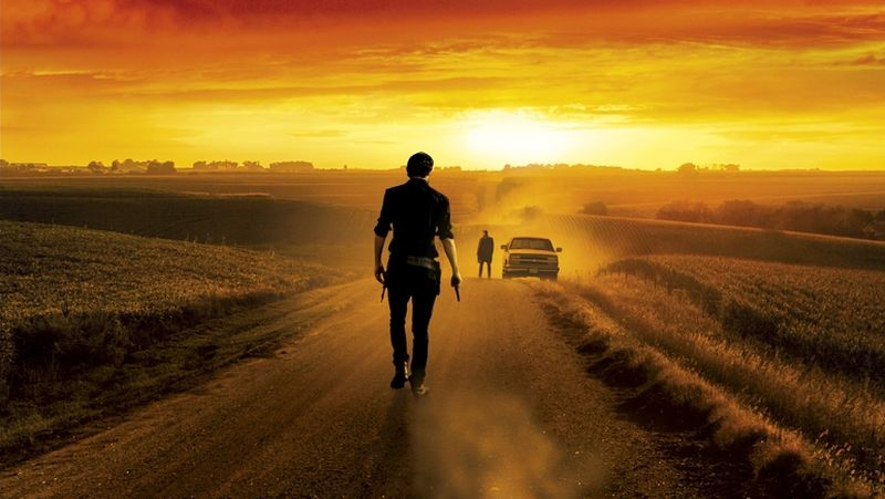 CBS Working To Bring James Patterson's Texas Ranger To Series