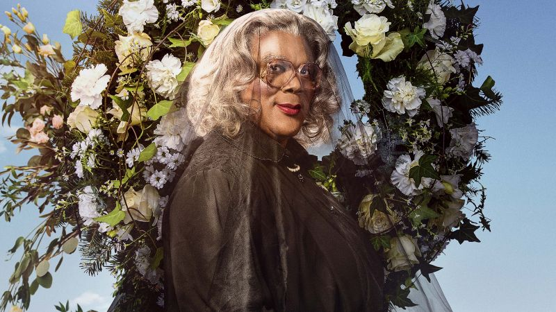 Tyler Perry's A Madea Family Funeral Trailer Prepares for The End