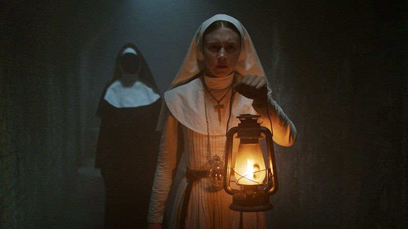 New Conjuring Universe Film Among Warner Bros. Upcoming Horror Projects