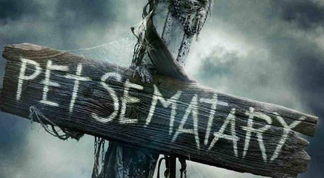 Pay your Respects in the International Poster for Pet Sematary
