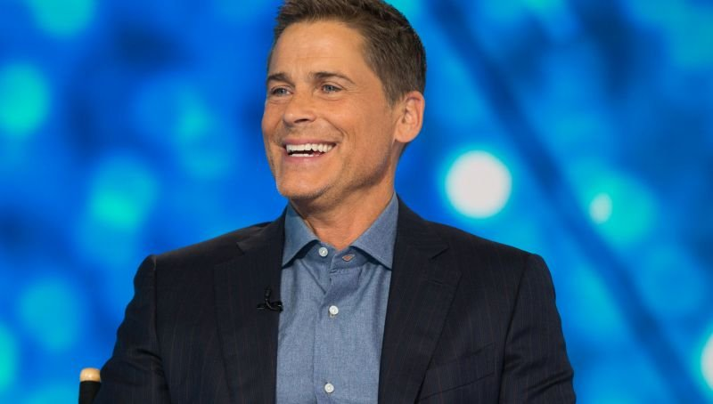 ITV's Wild Bill Lands Rob Lowe as Producer and Star