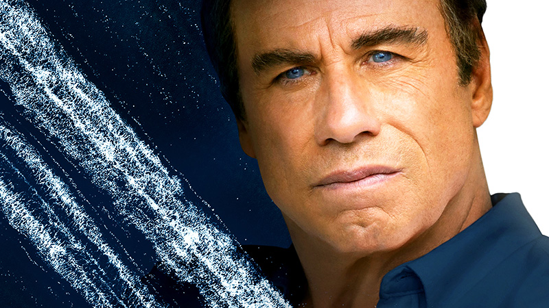 Exclusive: Poster and Photos for John Travolta's Speed Kills