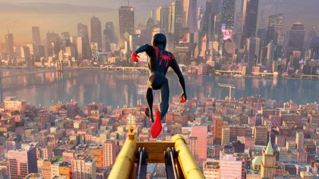 Post Malone Drops Full Track From Spider-Verse Soundtrack