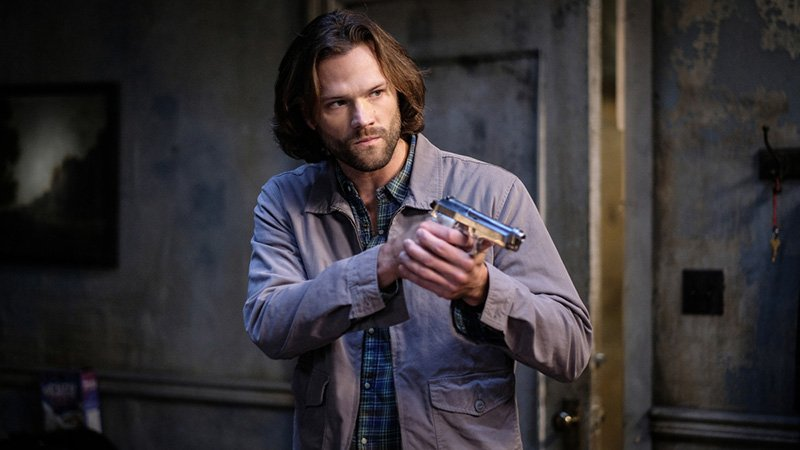Supernatural Episode 14.02 Photos: Gods and Monsters