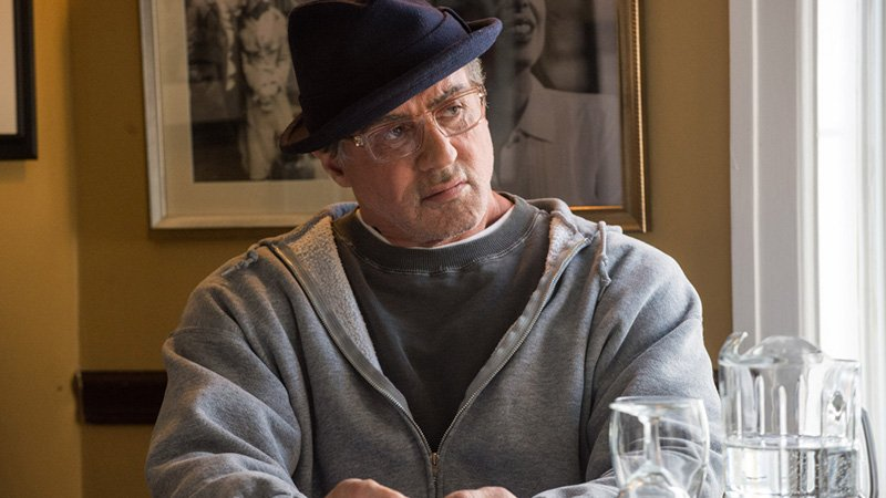 Sylvestor Stallone's Balboa Productions Solidifies Project Lineup