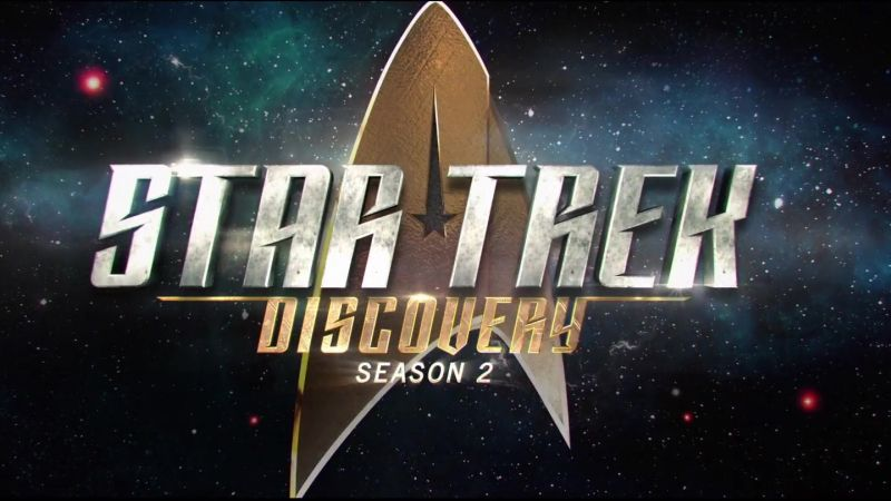 NYCC: New Star Trek: Discovery Season Two Trailer is Here