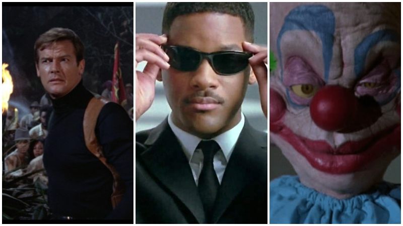 The 15 Catchiest Movie Theme Songs