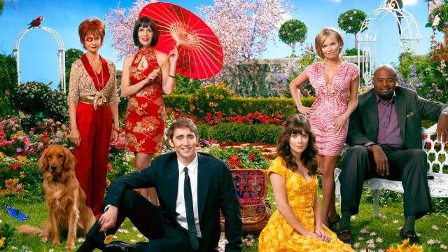 10 best shows with two seasons or less