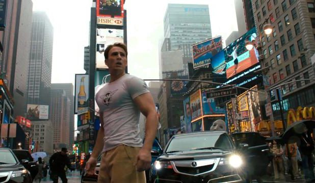 10 Best Moments in the Captain America Films