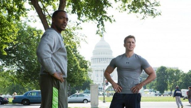 10 Best Moments of the Captain America Films