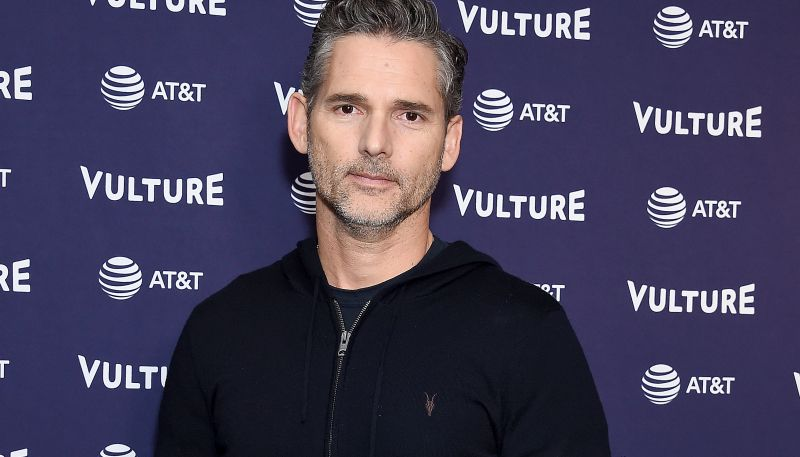 Big-Screen Adaptation of The Dry Casts Eric Bana to Star