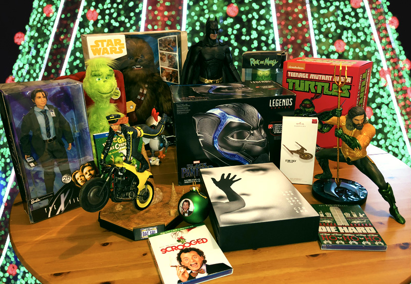 ComingSoon.net's 2018 Holiday Gift Guide