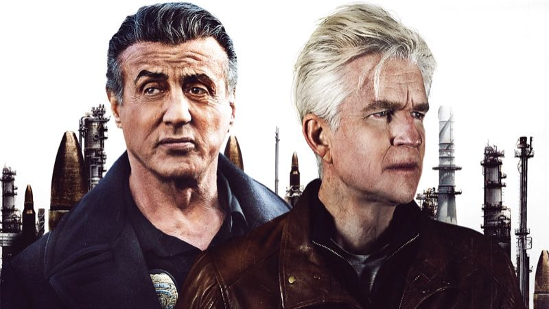 New Trailer for Sylvester Stallone's Backtrace Brings the Pain to VOD