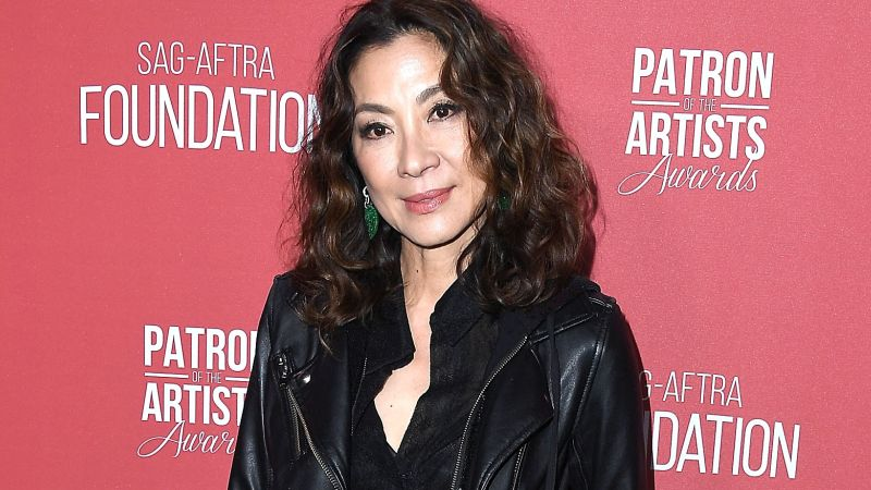 Paul Feig's Last Christmas Adds Michelle Yeoh