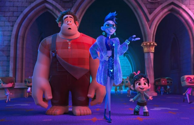 Ralph Becomes an Internet Star in the New Wreck-It Ralph 2 Clip