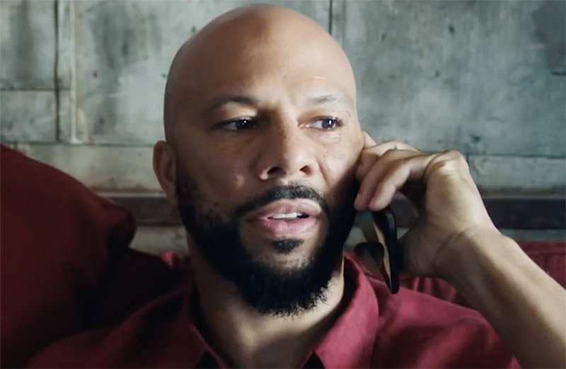 CS Interview: Common Talks Here and Now and John Wick