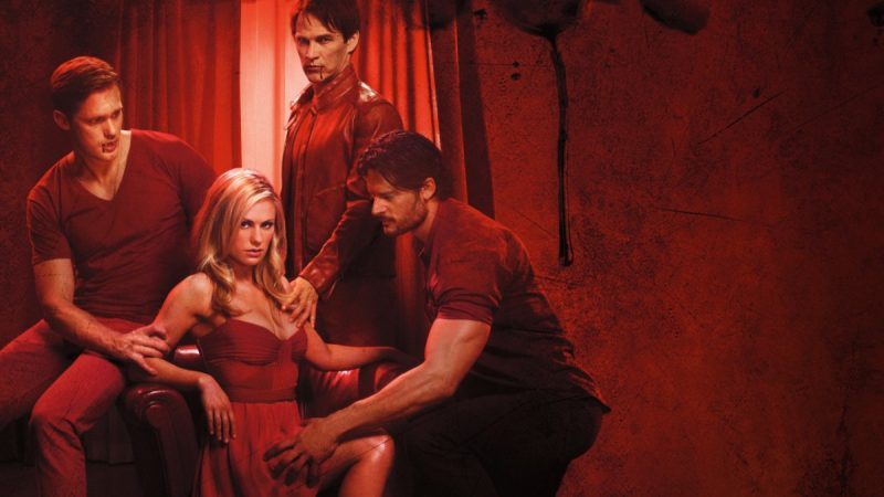 True Blood musical in the works