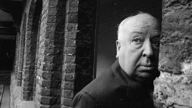 Alfred Hitchcock's greatest movie gimmicks