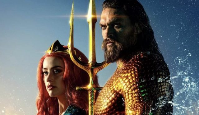 Mera Wants Arthur to Fight for the Throne in New Aquaman Clip