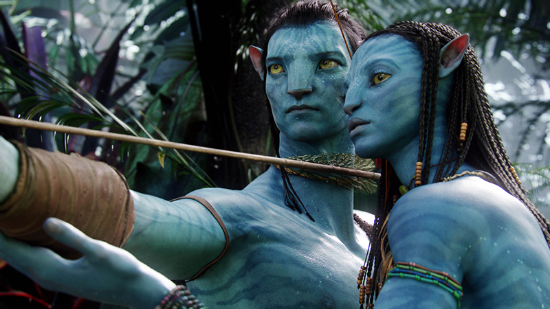 Main Cast Has Wrapped Production on Avatar Sequels