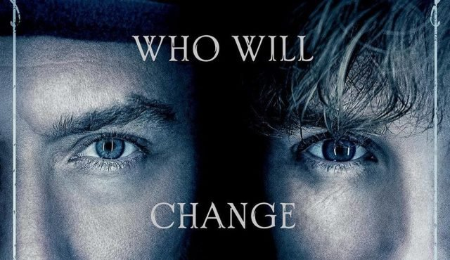 Who Will Change the Future with the New Fantastic Beasts 2 Poster