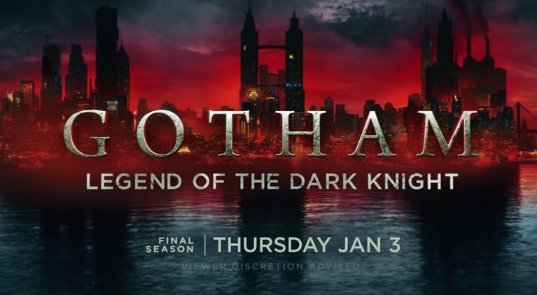 Gotham Season 5 Preview: This is the End