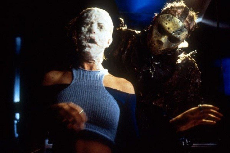 13 Best Friday the 13th Moments