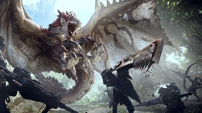 Milla Jovovich's Monster Hunter Sets Release Date for 2020