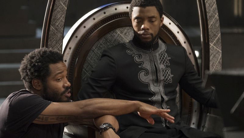 Black Panther 2: Ryan Coogler on the Pressure of Making a Sequel