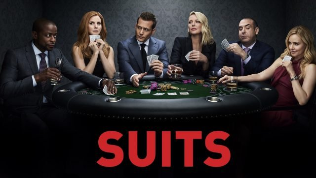 Suits Sets its Return on January with New Season 8B Promo