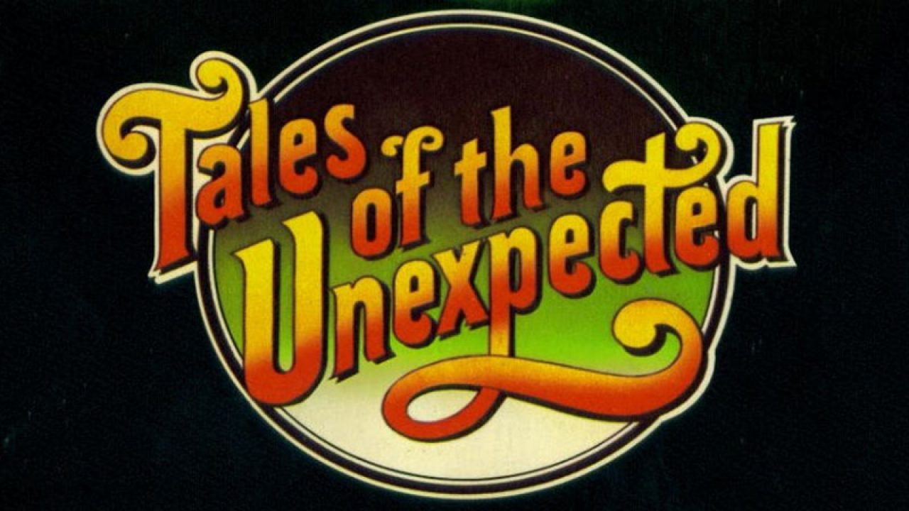 Tales of the Unexpected – S2 Ep2 – Skin