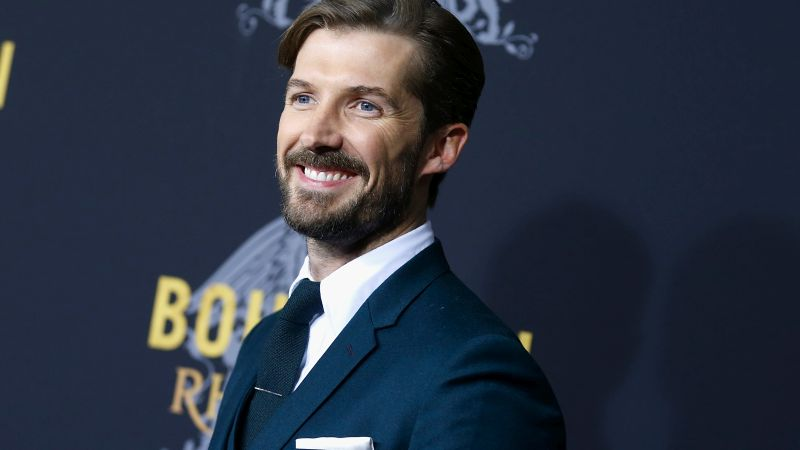 Hulu's Historical Drama The Great Casts Gwilym Lee in Key Role