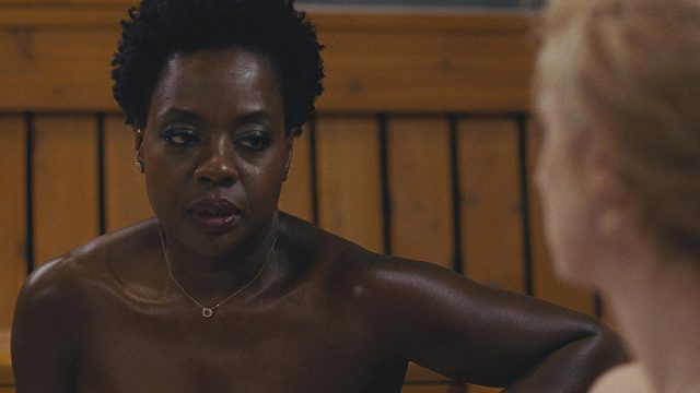 The Widows Need to Pull off the Job in the New TV Spot