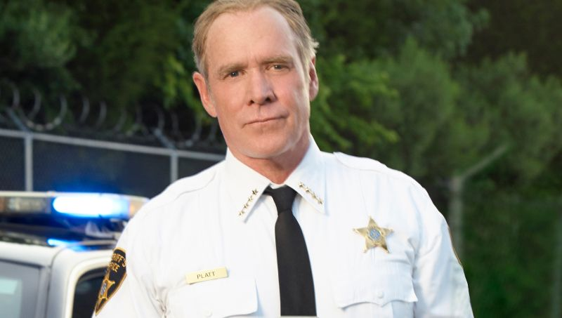 Will Patton Cast in DC's Swamp Thing Series
