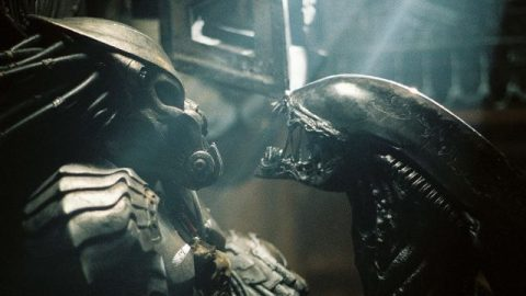 There is a PG-13 with Ultra Violence Cut of The Predator