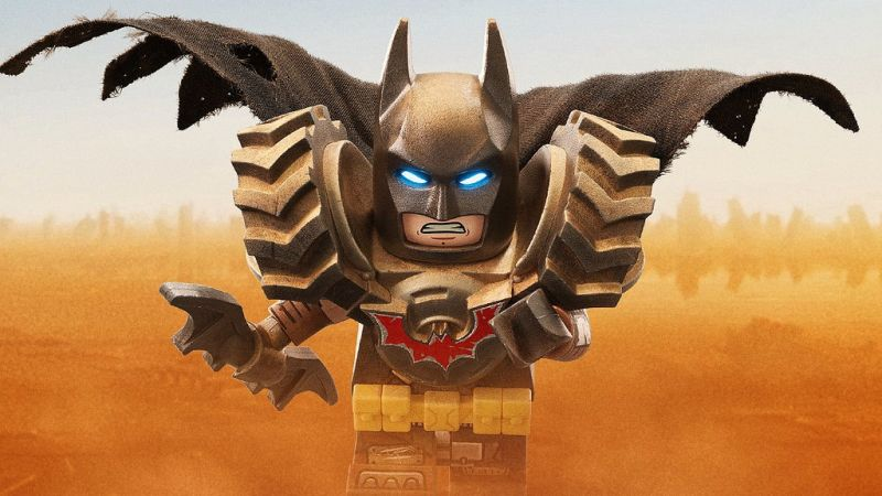 The Justice League Assembles in The LEGO Movie 2 TV Spot