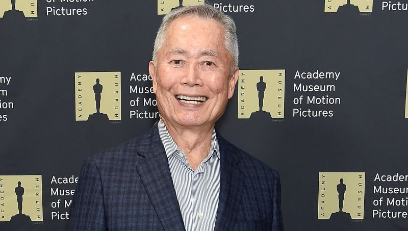 George Takei Signs On For Season 2 of The Terror