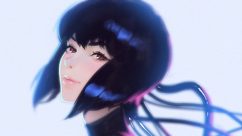 Netflix Orders New Ghost in the Shell Anime