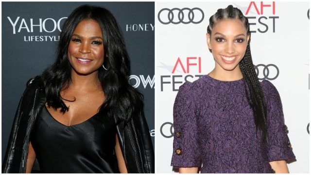 Nia Long and Corinne Foxx to Star in 47 Meters Down Sequel