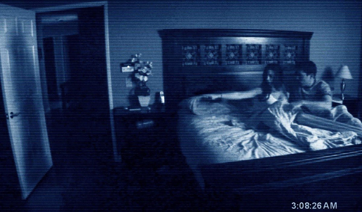 Home is Where the Haunt is- Top 10 Haunted House Films