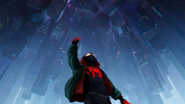 Here's Stan Lee Secret Cameo In 'Spider-Man: Into The Spider-Verse'