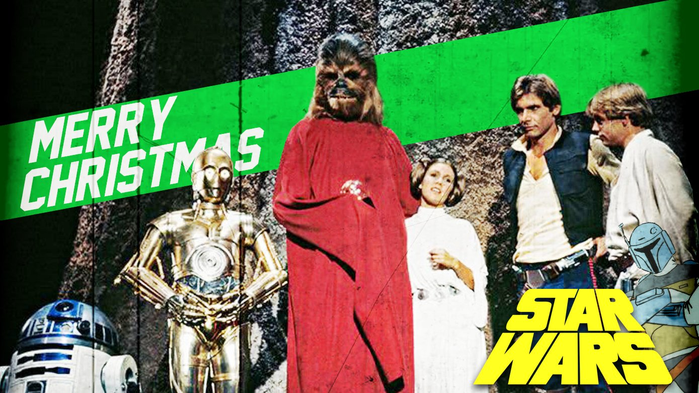 The Star Wars News Roundup for December 21, 2018