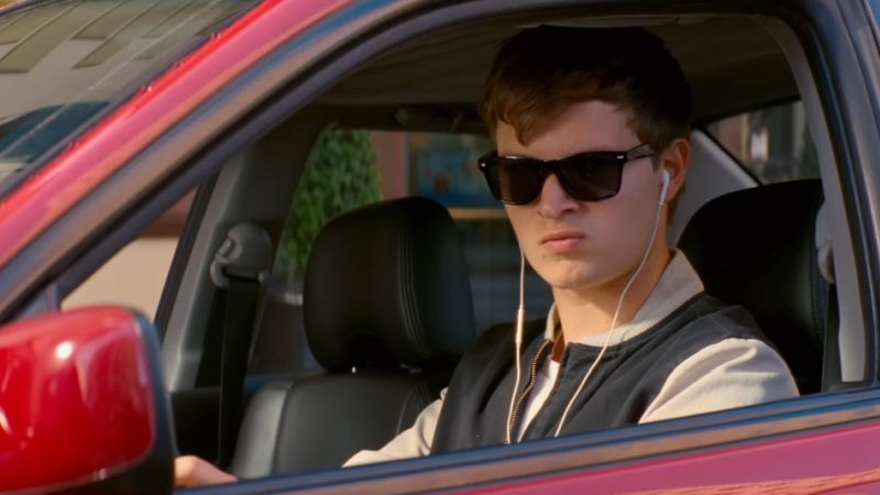 Ansel Elgort to Star as The Great High School Imposter