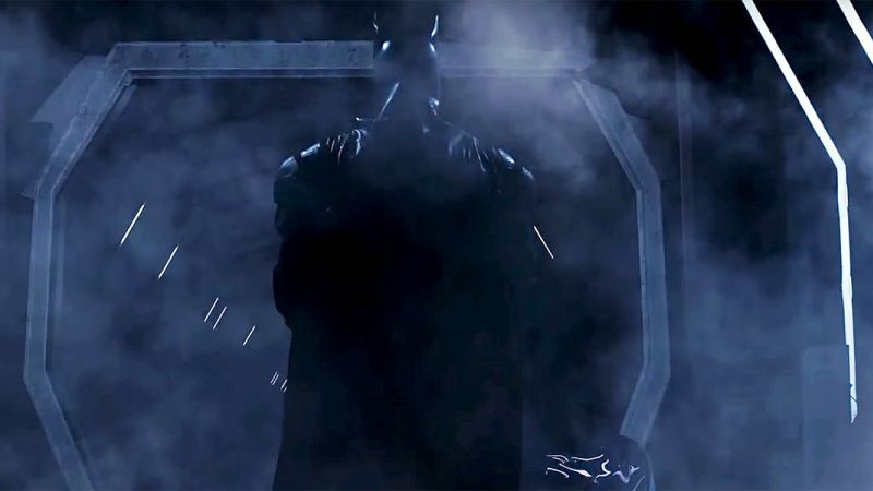 Actor Playing Titans' Batman Revealed