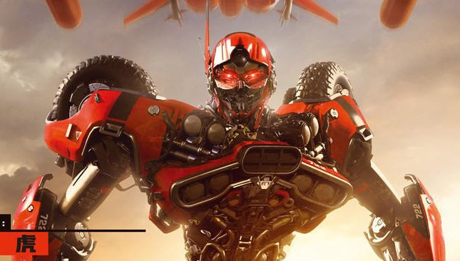 New Bumblebee International Posters Reveals Dropkick and Shatter