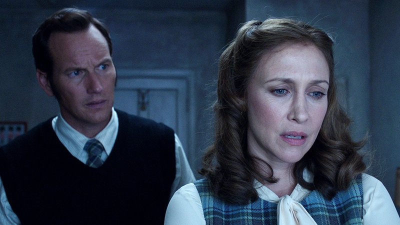 Producer James Wan Confirms The Conjuring 3 Plot Details