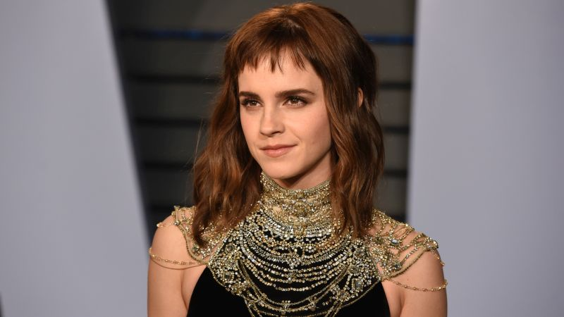 Little Women Star Emma Watson Shares Another Look at the Film