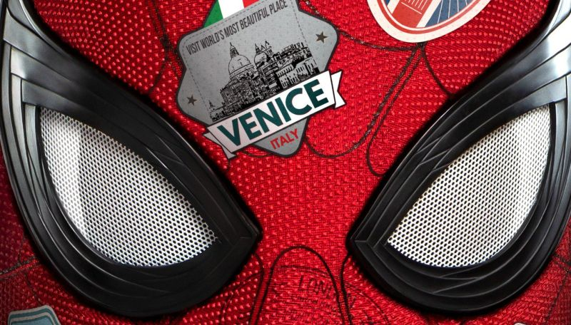 The Spider-Man: Far From Home Trailer is Here!