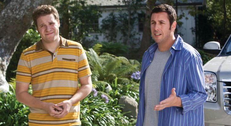 Ranking the Films Directed by Judd Apatow