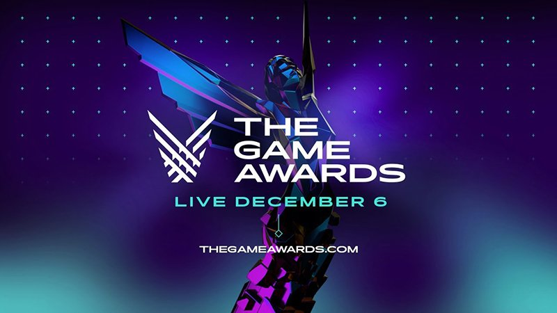 Watch The Game Awards 2018 Live Stream!
